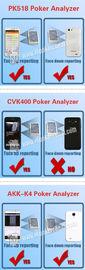 Advanced Poker Predictors PK King 518