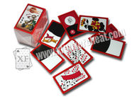 China Korea Huatu Plastic Playing Cards Gambling Props For Gostop Bullfighting Game factory