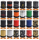 Black Plastic Electronic Dice Cup Cheating Device For Games ISO9001