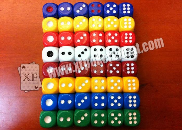 Casino dice games tricks online gambling fixed