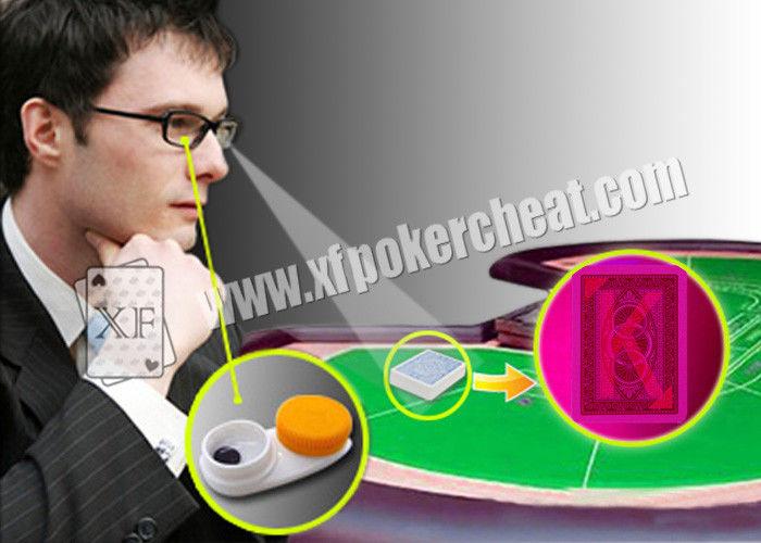 Poker card reading glasses craps lessons las vegas venetian