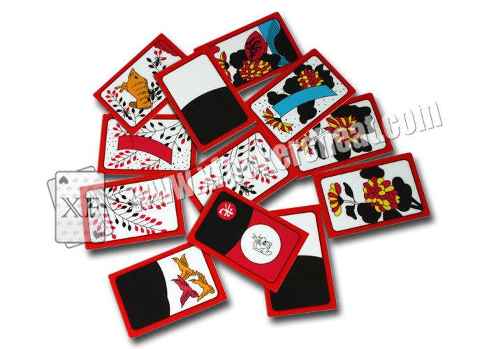 Korean gambling card gambling addict lies