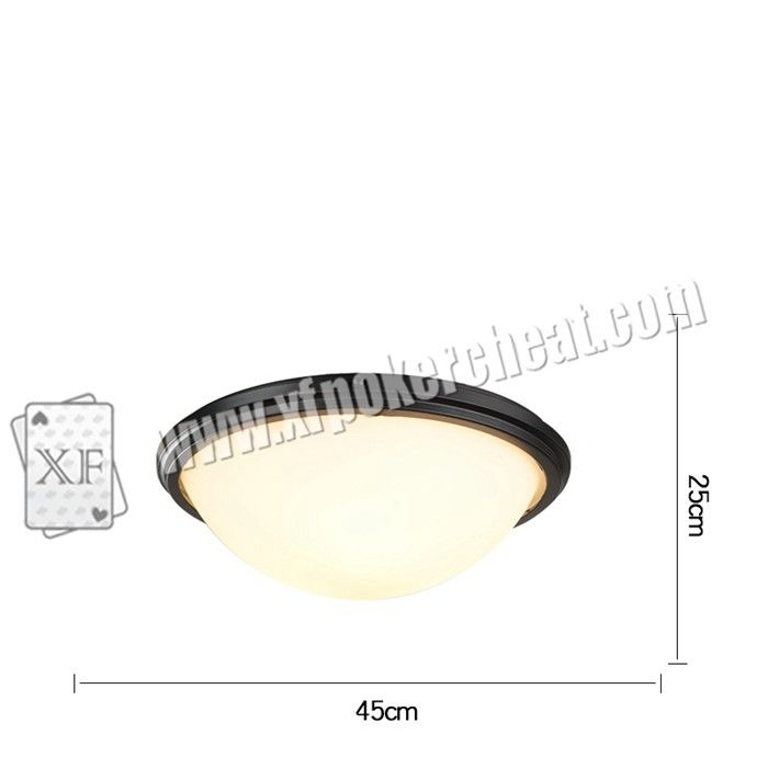 Hidden Camera In Ceiling Light Fixture Shelly Lighting