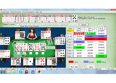Poker Analyse Software