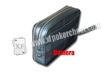 China Playing Card Scanner Bag Camera To See Non Marked Cards Of Other Players factory