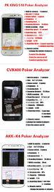 Advanced Poker Predictors PK King 518 Poker Analyzers /  Poker Cheating Devices