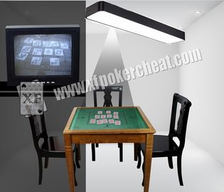 China Lamp Camera For Backside Marked Playing Cards New Ink Anti Detecting factory