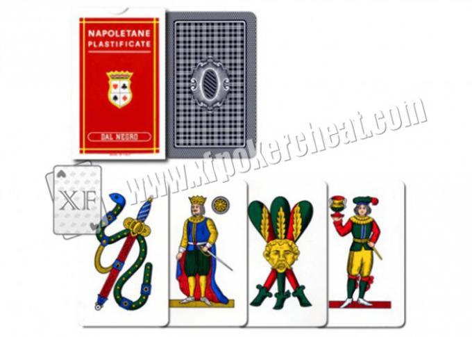 Carte da gioco bergamasche